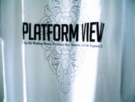 thumb Platform View T-shirt detail