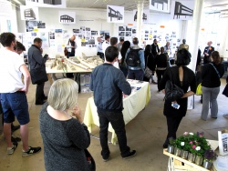 Rye Lane Trader's networking event