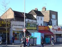 58-62 Peckham High St